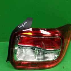 Фонарь правый Renault Logan 2 14 г