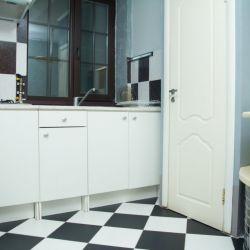 Сдамкоттедж 2-этажныйкоттедж50 м²(кирпич)на участке1 сот.,Калужское шоссе,35 км до города