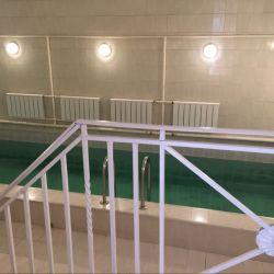 Сдам коттедж посуточно 4-этажный коттедж 420 м² ( кирпич ) на участке 12 сот. , Каширское шоссе , 23 км до города