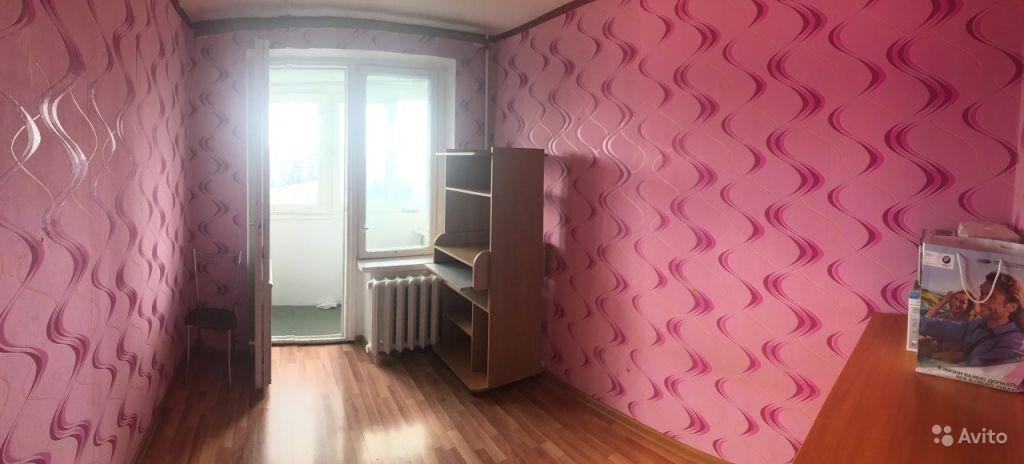 Продам комнату Комната 11.5 м² в 2-к квартире на 10 этаже 14-этажного панельного дома в Москве. Фото 1
