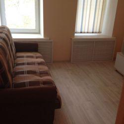 Продам комнату Комната 10.4 м² в 4-к квартире на 4 этаже 4-этажного кирпичного дома