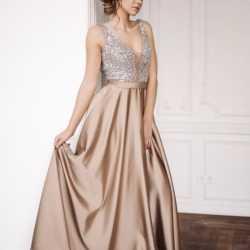 Прокат вечернего платья