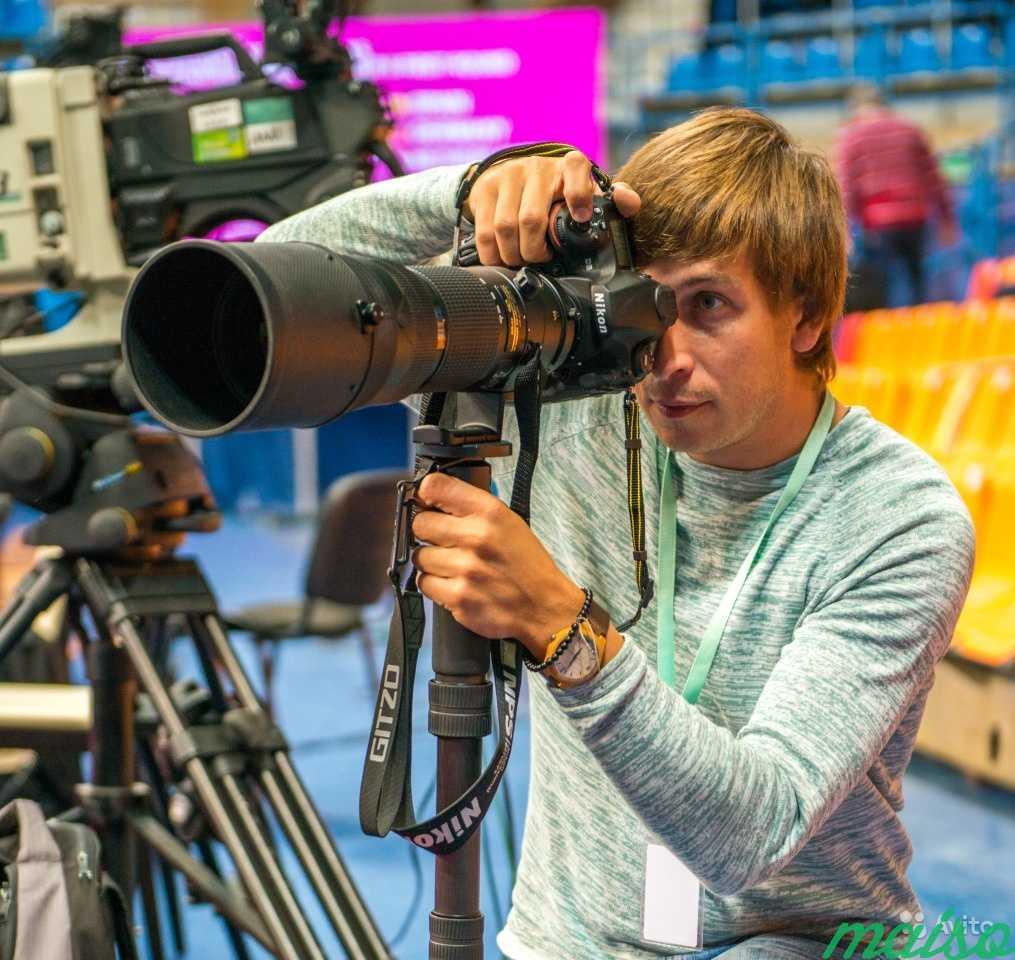 вакансии спортивного фотографа реальные мнения туристов
