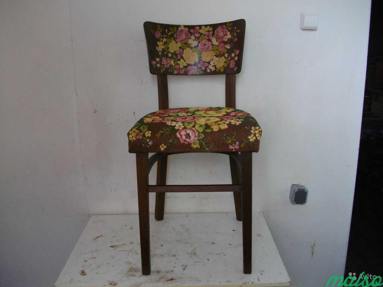 Венский стул Дачная жизнь в Москве. Фото 2