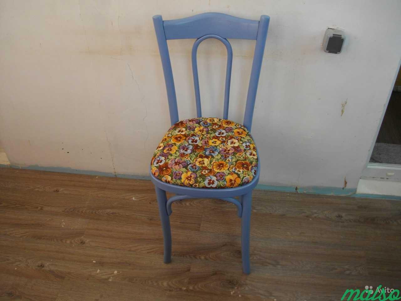 Венский стул Дачная жизнь в Москве. Фото 9