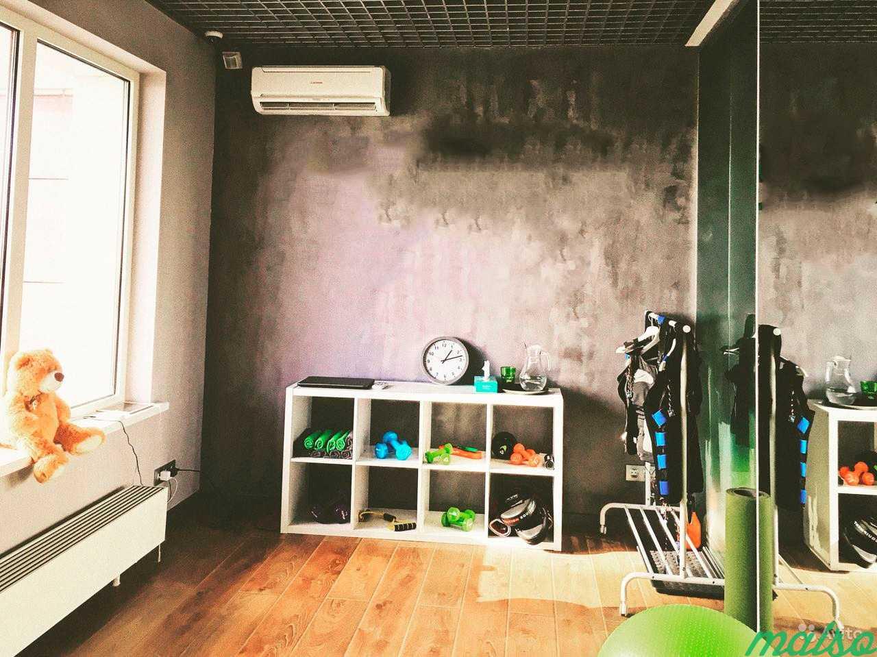 Продаётся студия эмс-фитнеса, м. Тропарёво в Москве. Фото 2