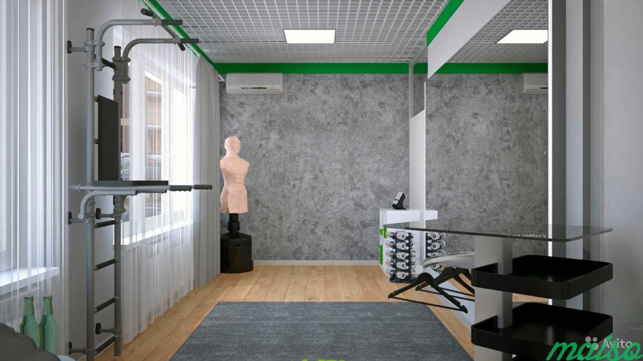 Продаётся студия эмс-фитнеса, м. Тропарёво в Москве. Фото 1