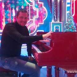 Настройка пианино,рояля(фортепиано)