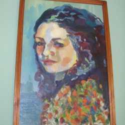 Портрет по фото на заказ