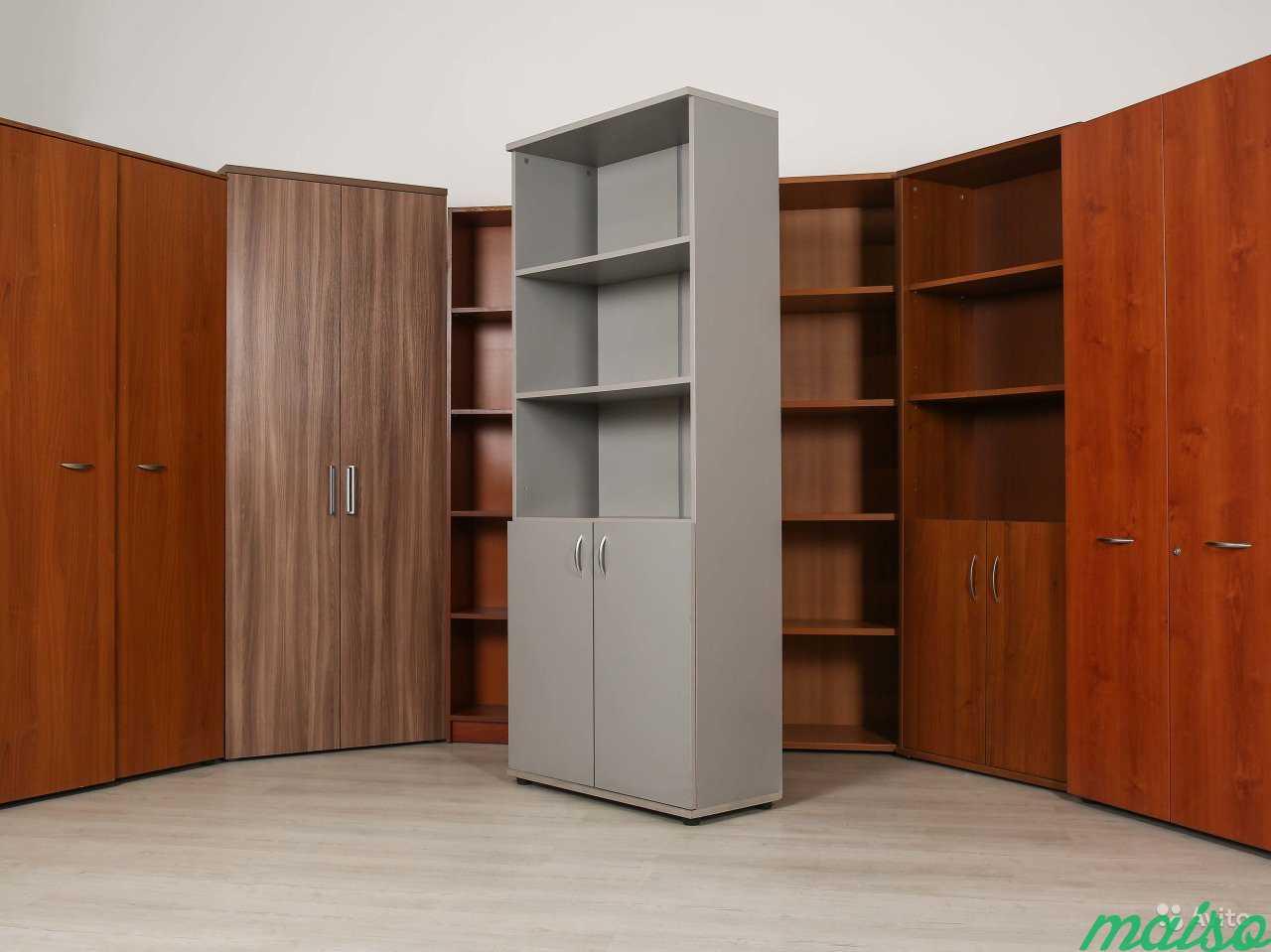 Шкаф офисный, для документов в Москве. Фото 2