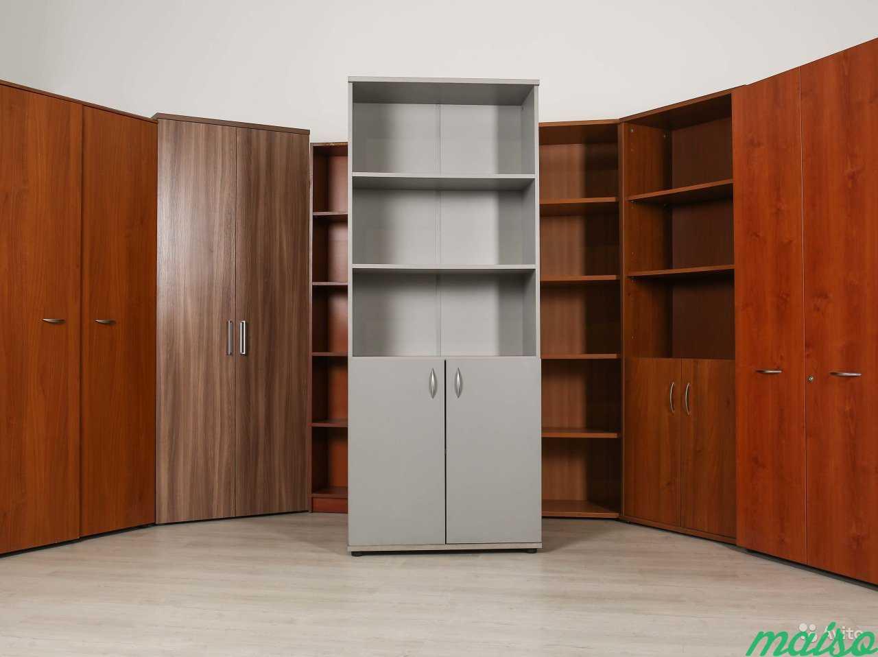 Шкаф офисный, для документов в Москве. Фото 1
