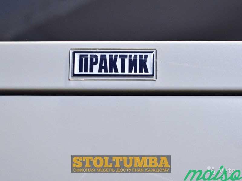 Металлический шкаф для документов 023-08019 в Москве. Фото 4