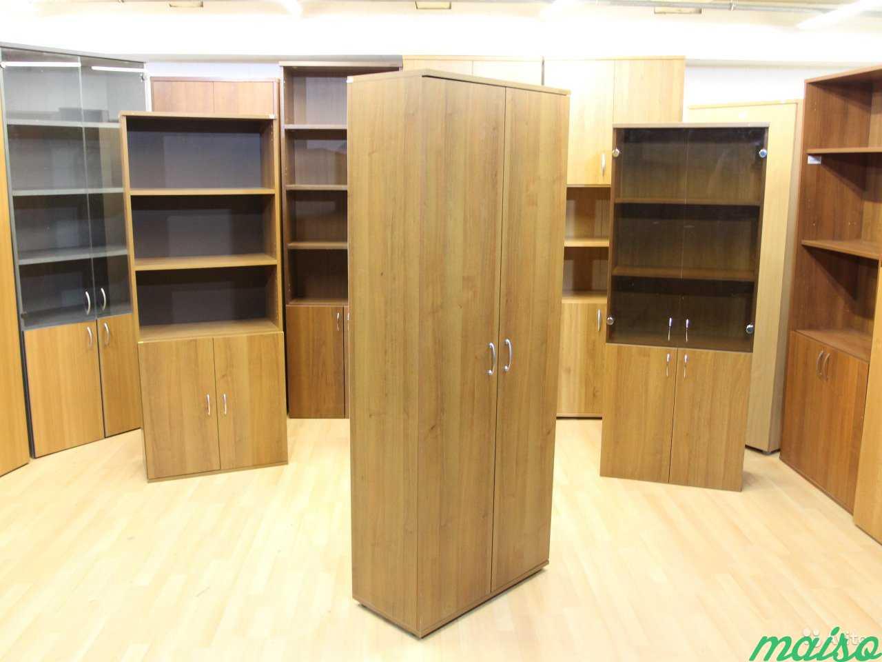 Офисный шкаф для документов в Москве. Фото 4