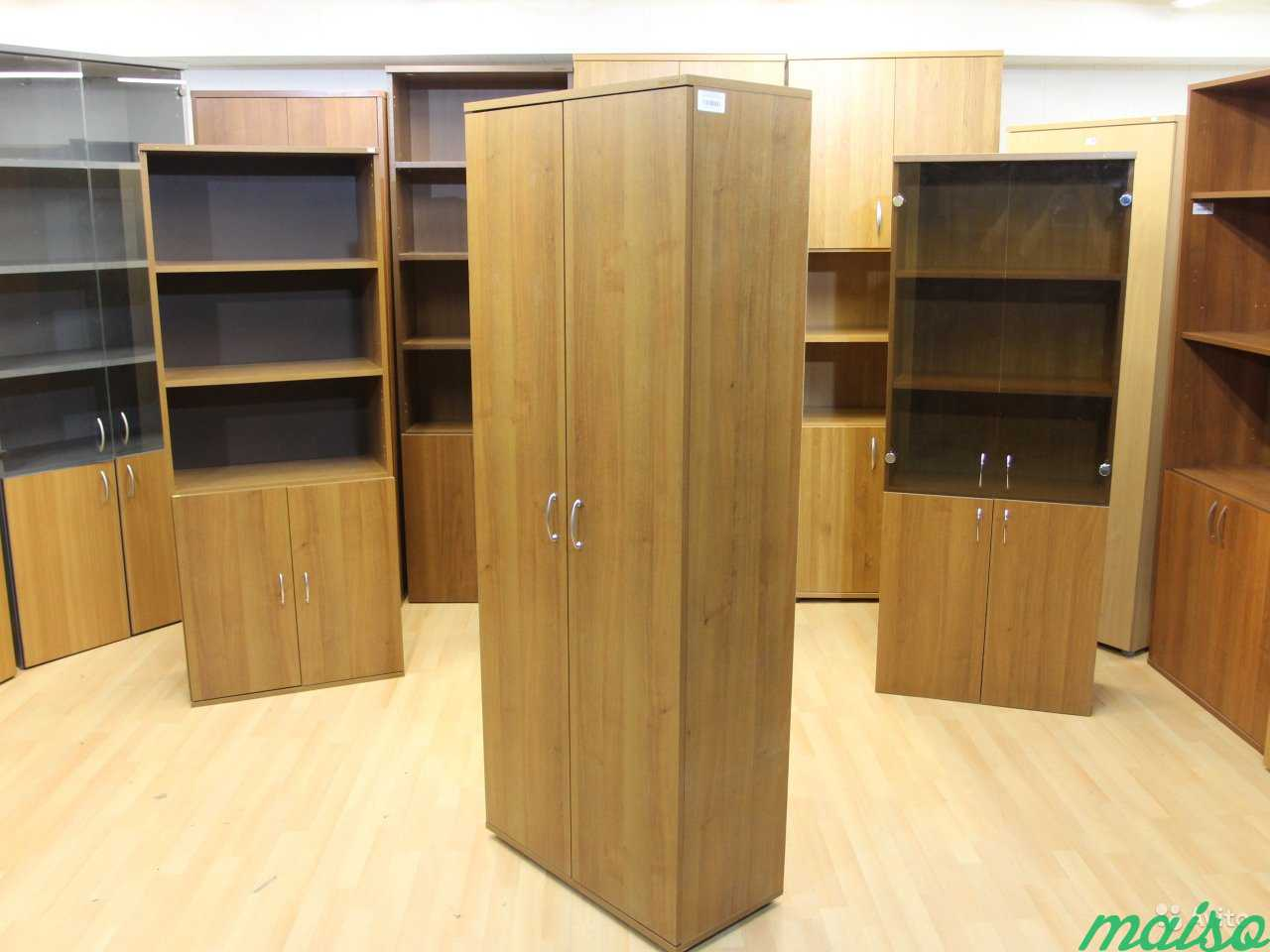 Офисный шкаф для документов в Москве. Фото 5