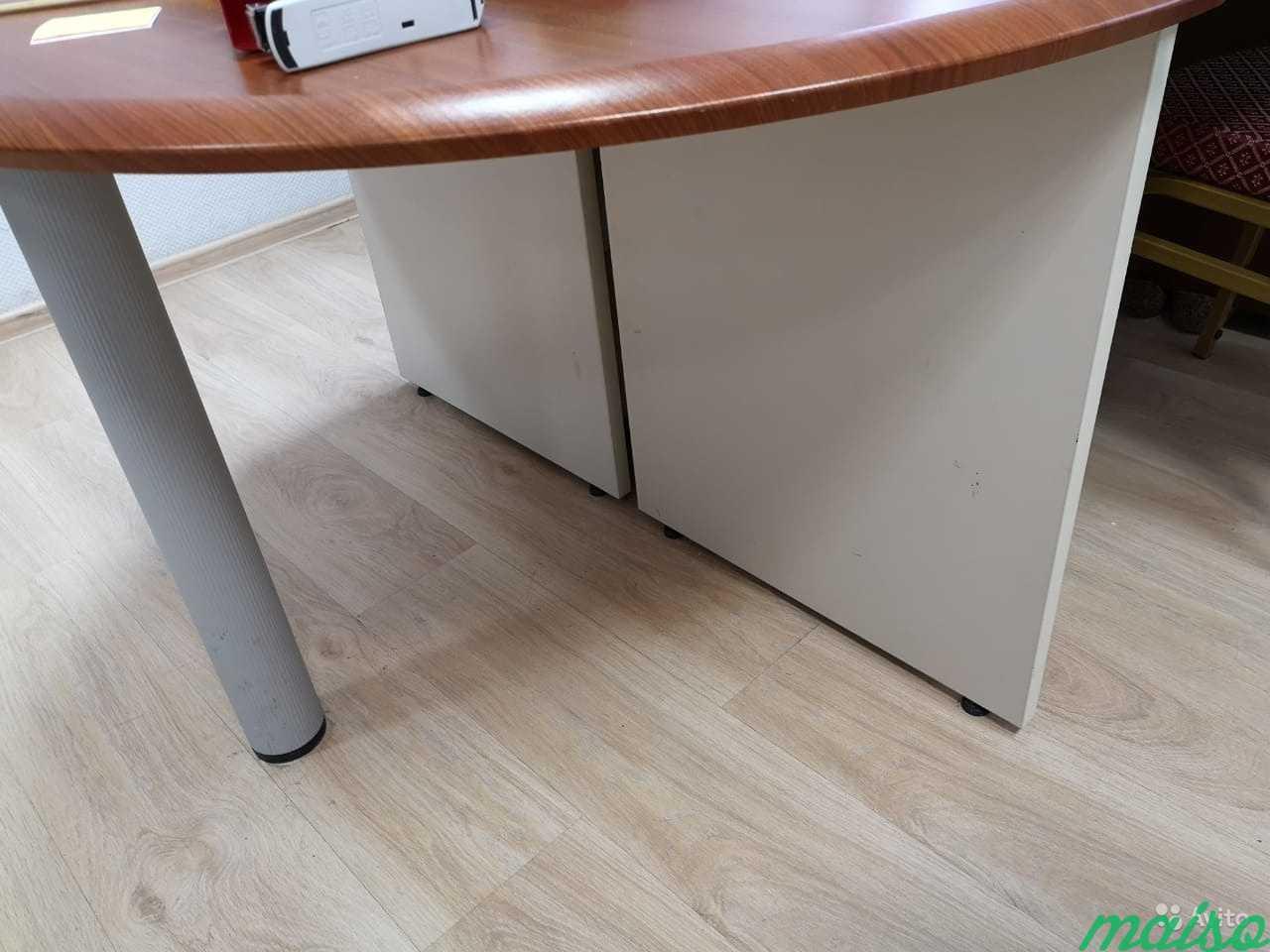 Переговорный стол / офисные столы в Москве. Фото 3