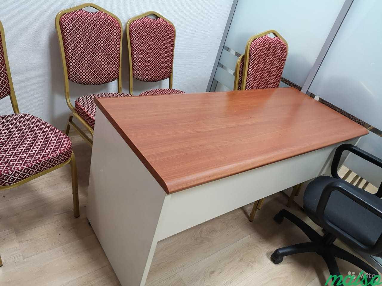 Переговорный стол / офисные столы в Москве. Фото 4