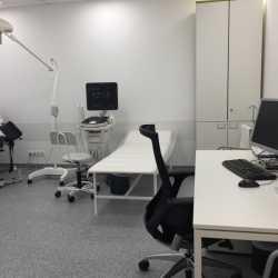 Аренда кабинета акушера-гинеколога, уролога