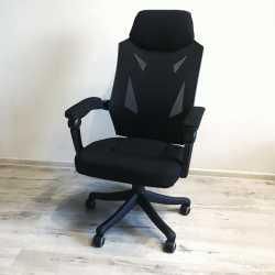 Компьютерное кресло 5мм Black