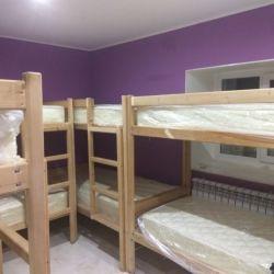 Сдам комнату Комната 20 м² в 2-к квартире на 1 этаже 5-этажного кирпичного дома