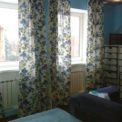 Сдам комнату Комната 19 м² в 5-к квартире на 2 этаже 3-этажного кирпичного дома