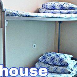 Сдам комнату Комната 11 м² в 8-к квартире на 1 этаже 3-этажного кирпичного дома