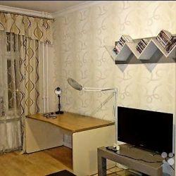 Сдам комнату Комната 18 м² в 2-к квартире на 8 этаже 16-этажного кирпичного дома