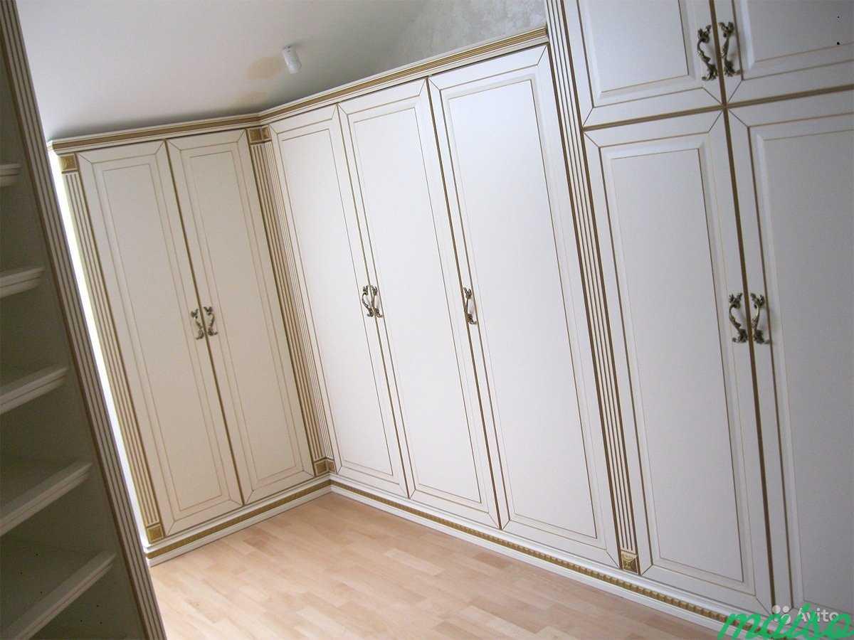 Шкаф в Москве. Фото 10