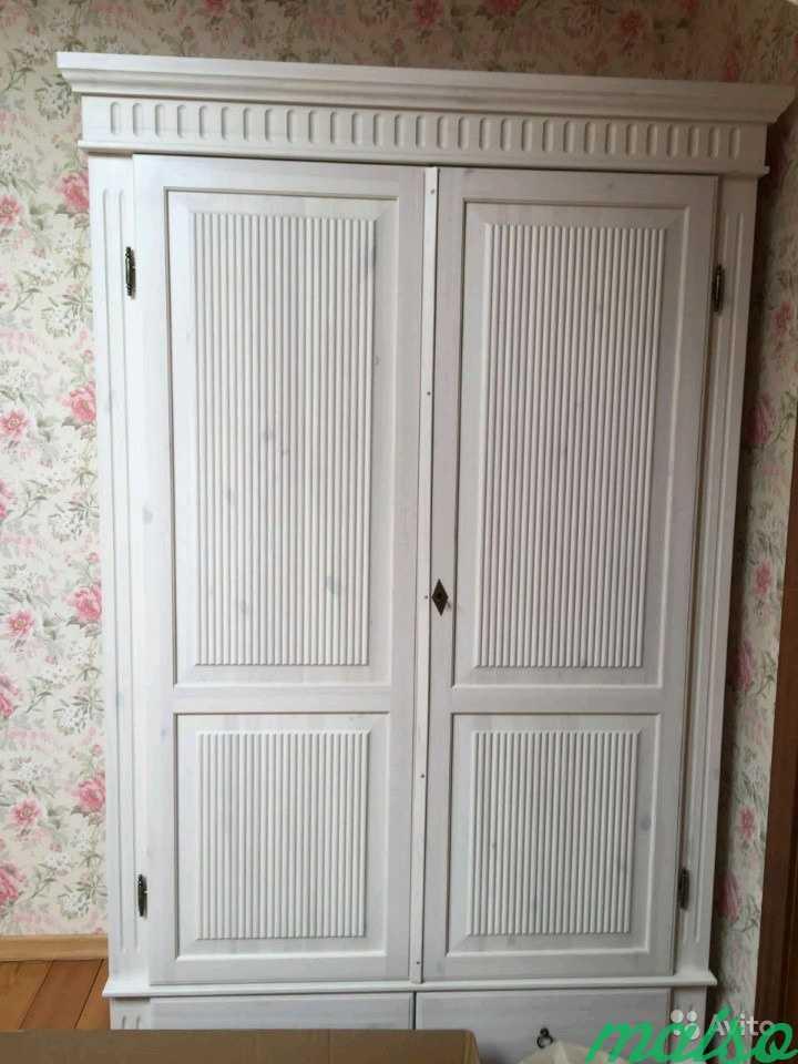 Шкаф в Москве. Фото 5