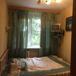 Сдам комнату Комната 12 м² в 2-к квартире на 3 этаже 5-этажного кирпичного дома