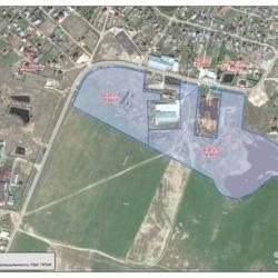 Продам участок 24 сот. , земли промназначения , Ленинградское шоссе , 17 км до города
