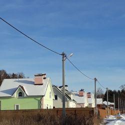 Продам участок 12 сот. , земли поселений (ИЖС) , Симферопольское шоссе , 74 км до города