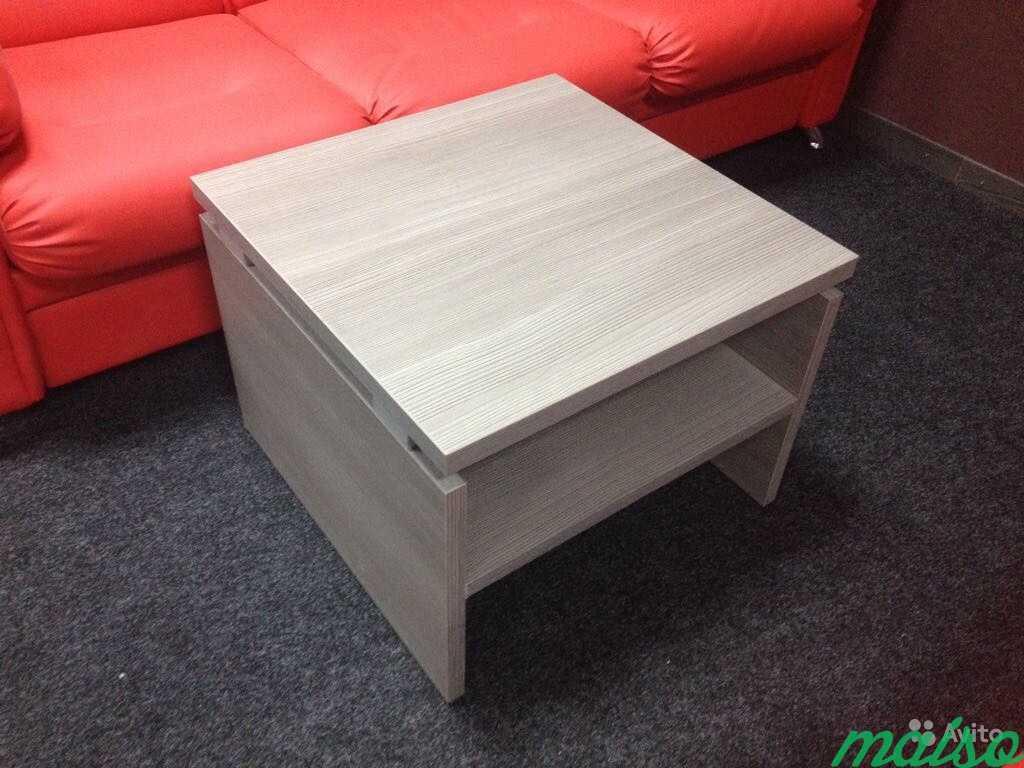 Чайный столик состояние нового стол в Москве. Фото 1