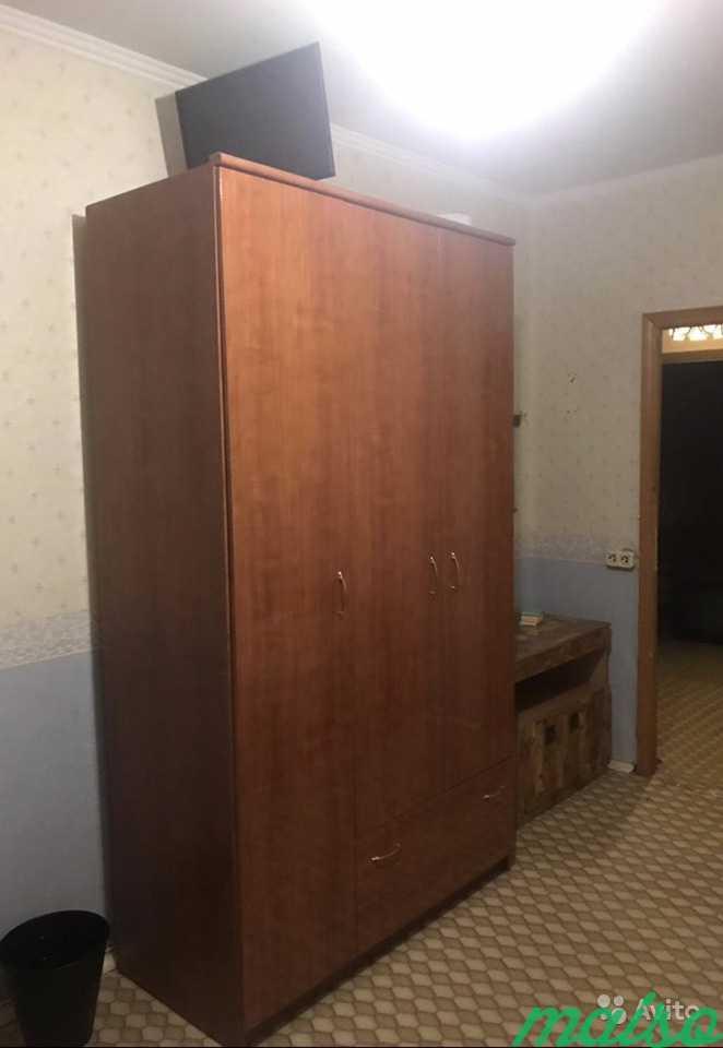 Шкаф бу в Москве. Фото 1