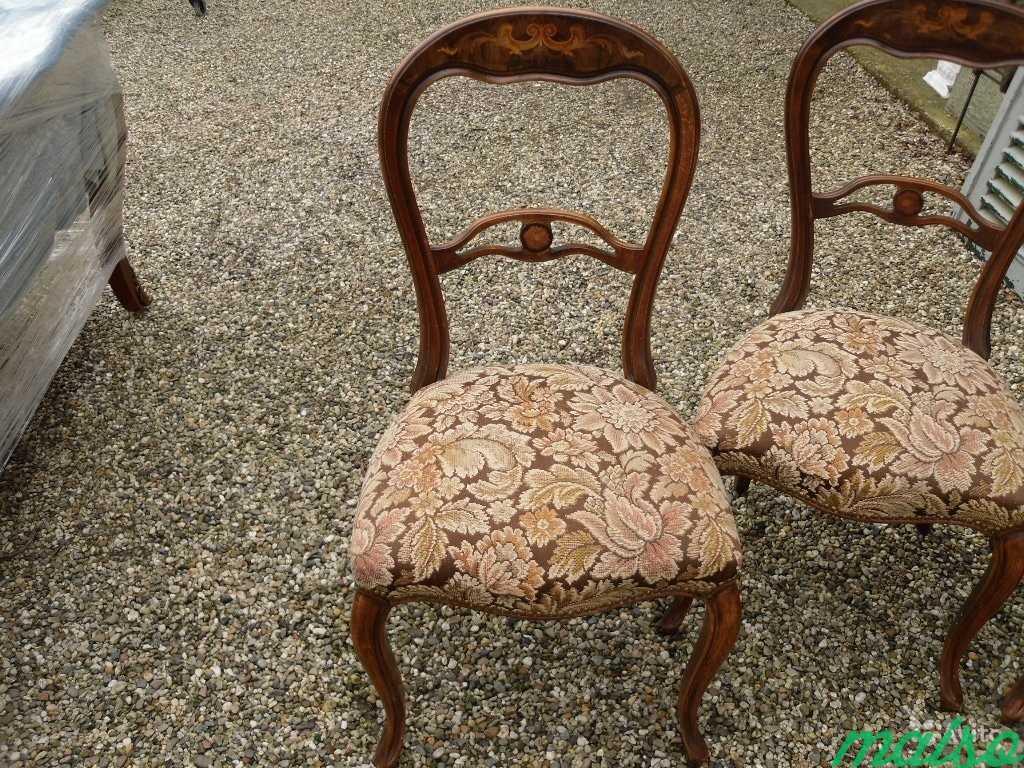 Стол + 4 стула в Москве. Фото 3