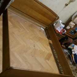 Кровать Молодечномебель каркас