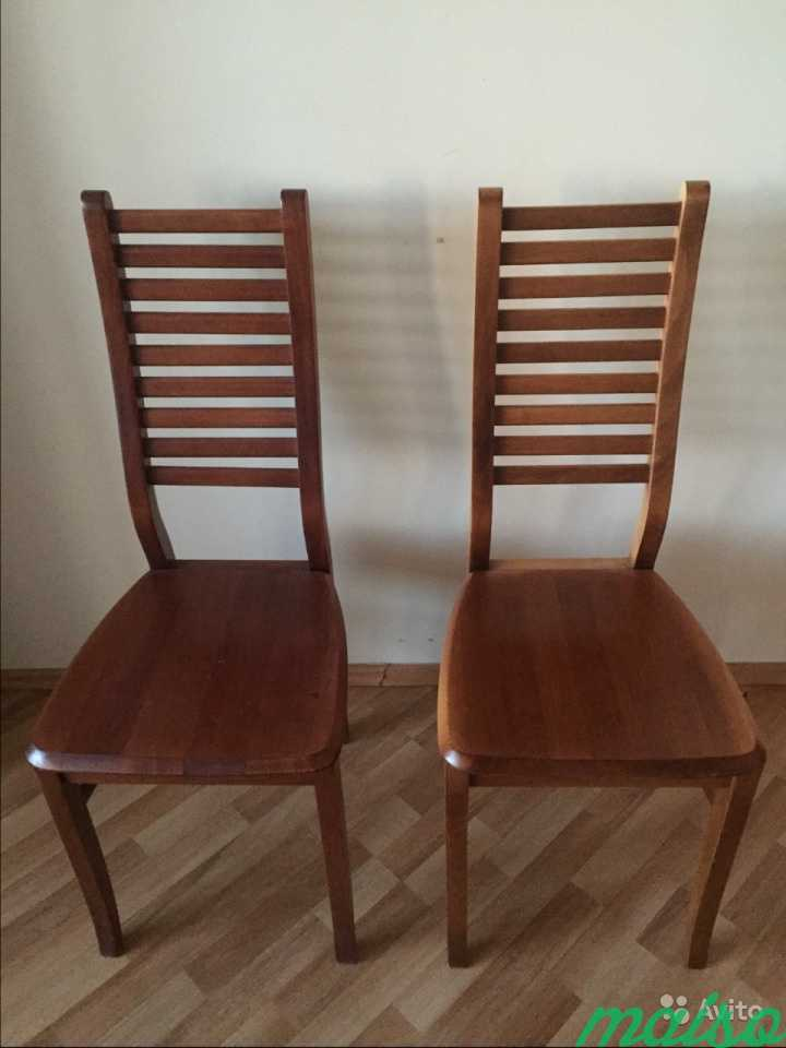Продам стулья в Москве. Фото 1