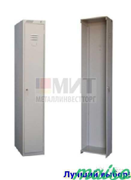 Шкаф металлический в Москве. Фото 7