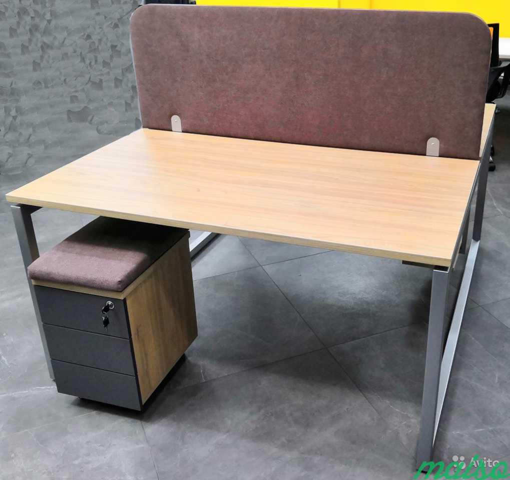 Проектная мебель комплект в Москве. Фото 1