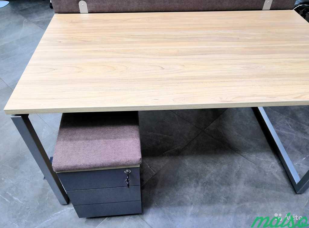 Проектная мебель комплект в Москве. Фото 2