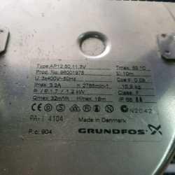 Насос Grundfos Unilift AP 12.50.11. 3V