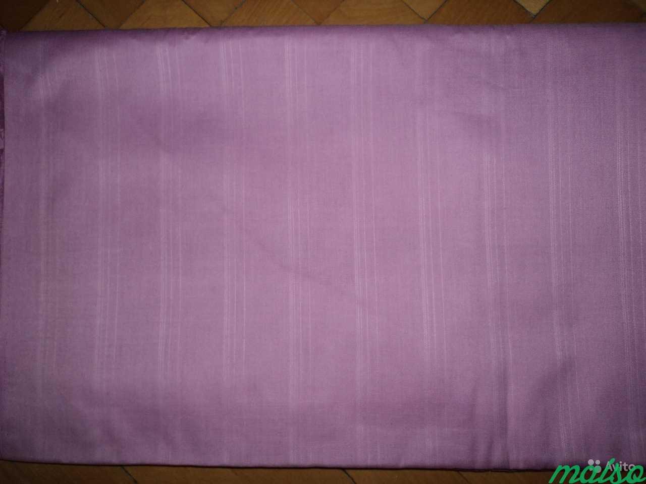 Розовая сорочечная ткань в Москве. Фото 3