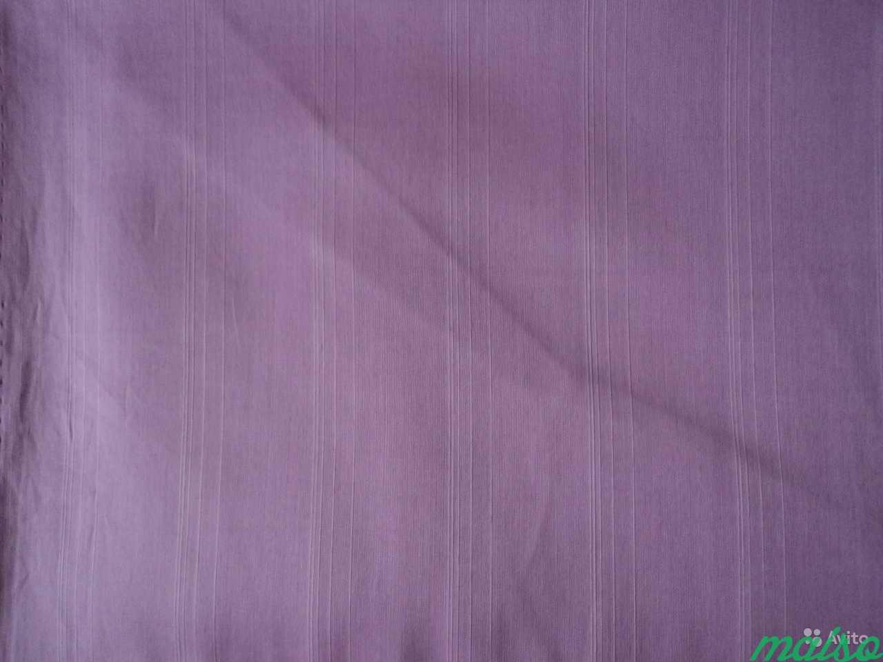 Розовая сорочечная ткань в Москве. Фото 4