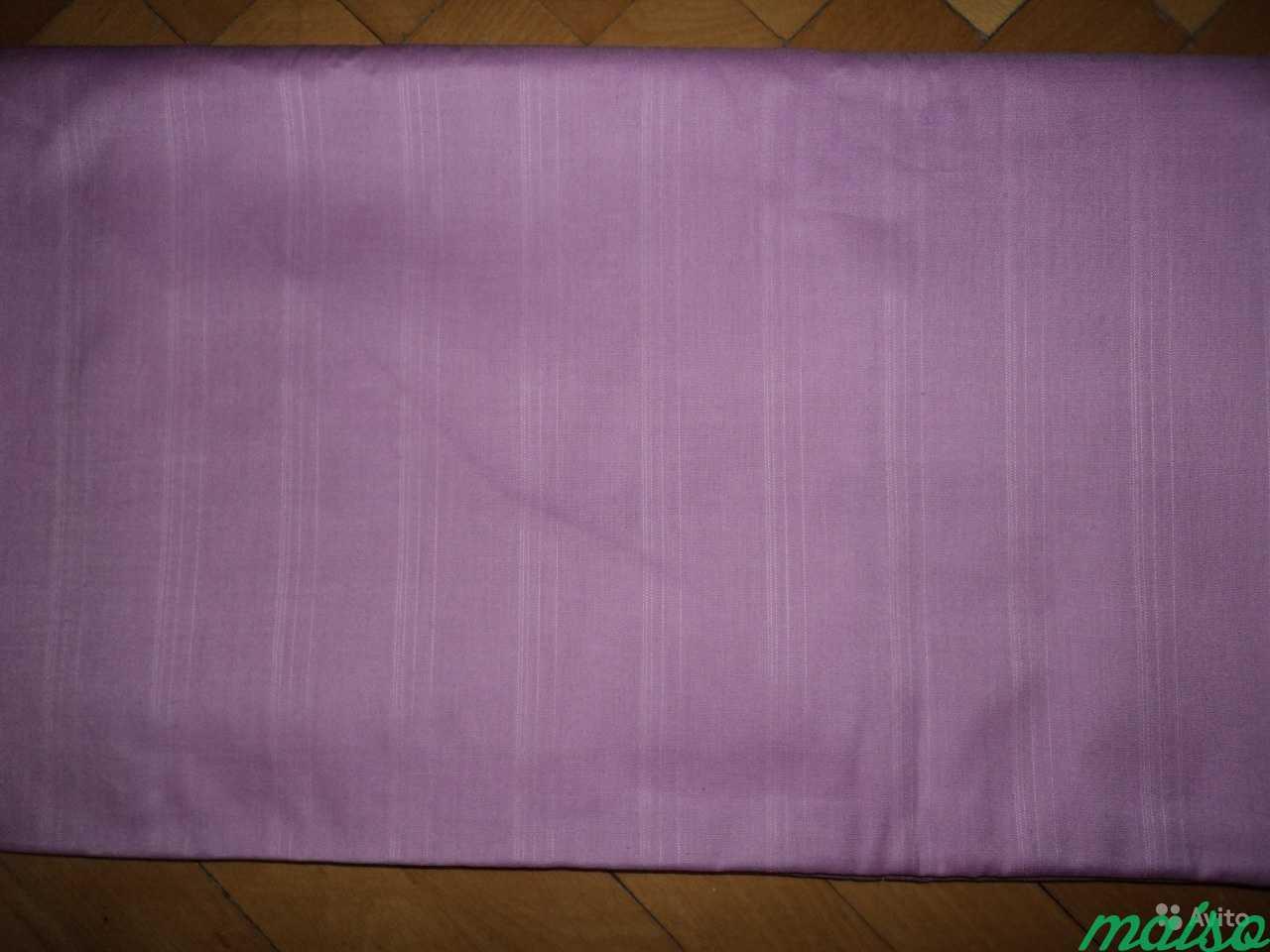 Розовая сорочечная ткань в Москве. Фото 2