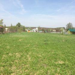 Продам участок 22 сот. , земли поселений (ИЖС) , Каширское шоссе , 158 км до города