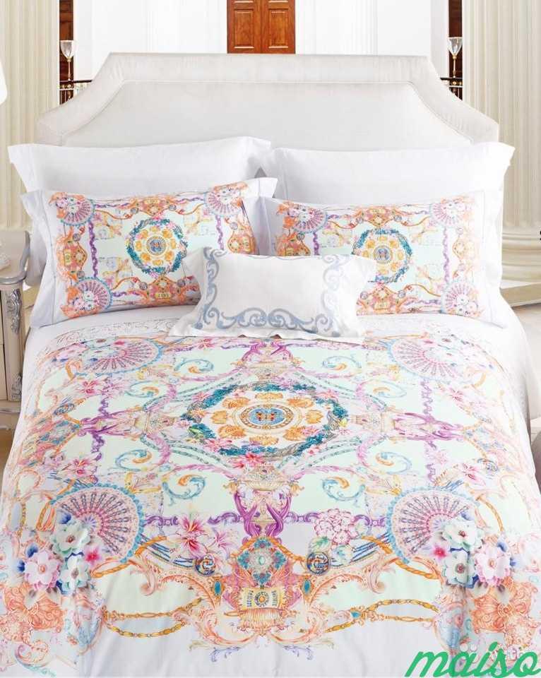 Белье постельное Dolce & Gabbana в Москве. Фото 8