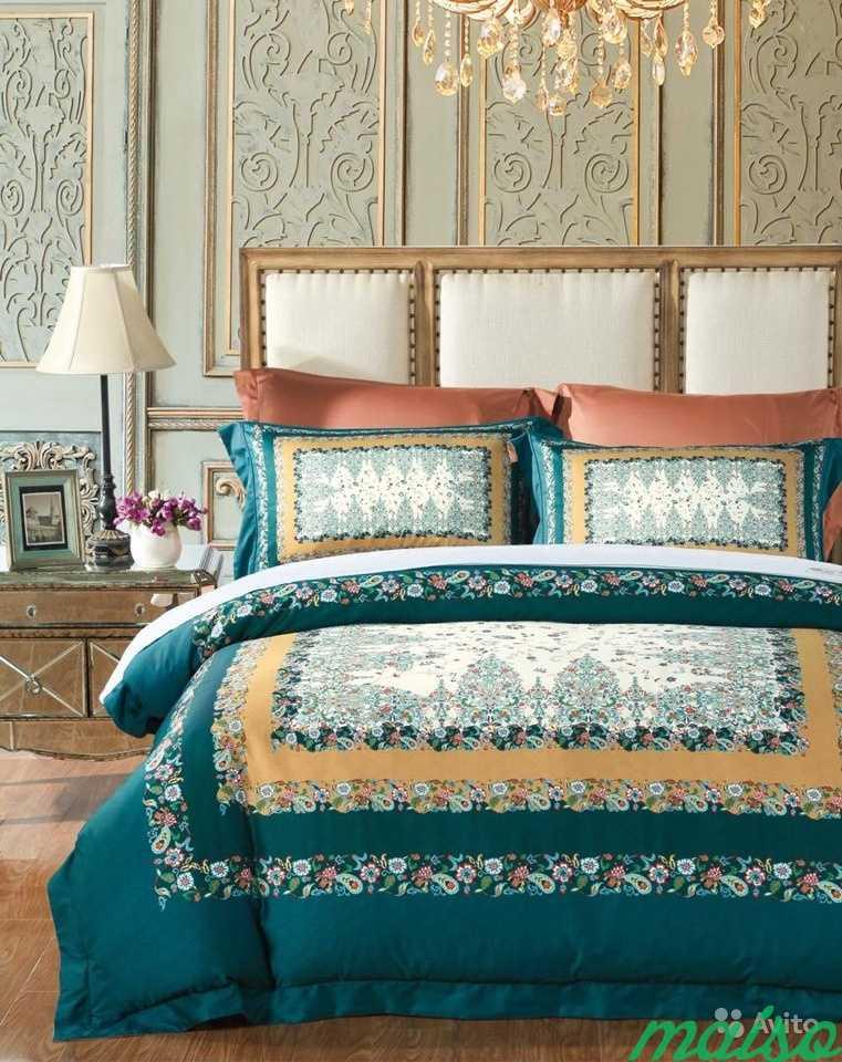 Белье постельное Dolce & Gabbana в Москве. Фото 9