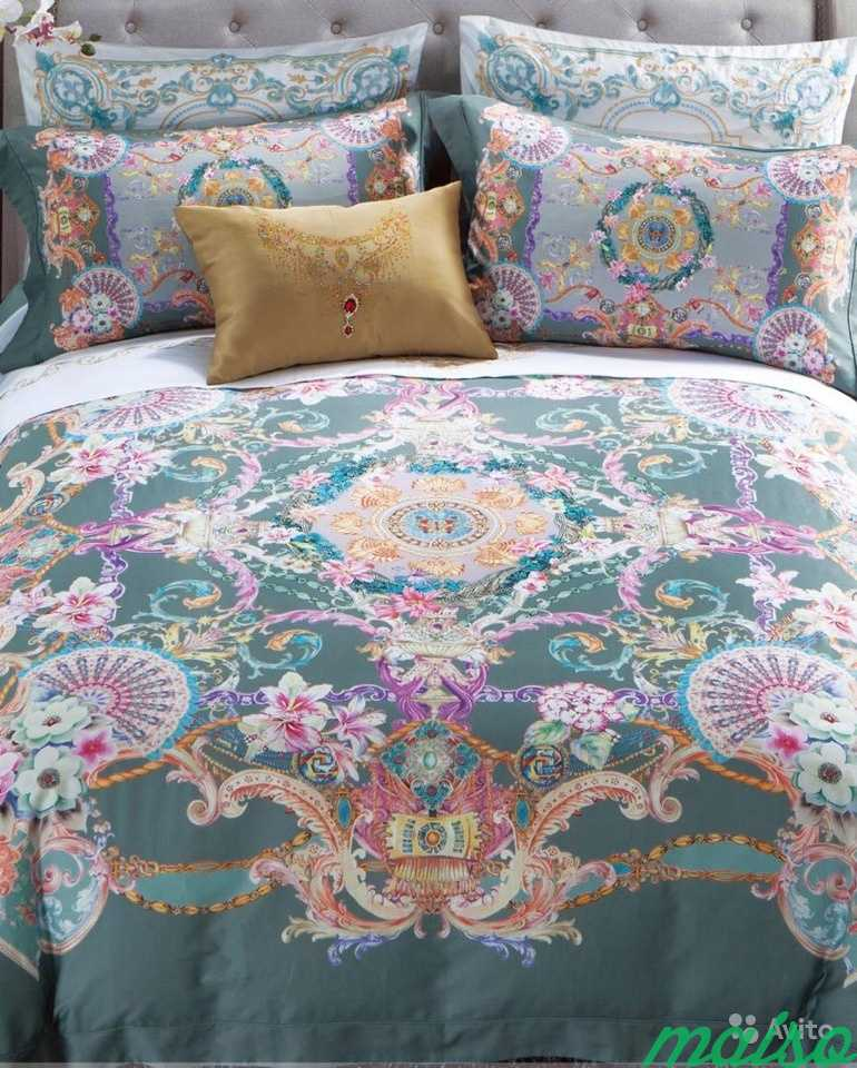 Белье постельное Dolce & Gabbana в Москве. Фото 5