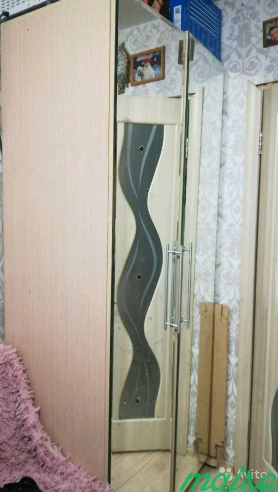 Шкаф в Москве. Фото 1
