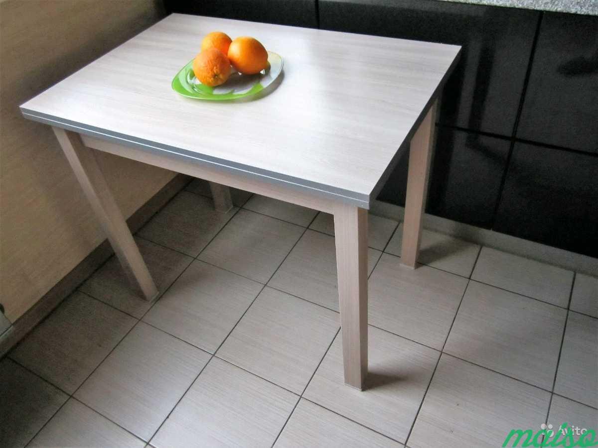 Кухонный стол раскладной в Москве. Фото 3