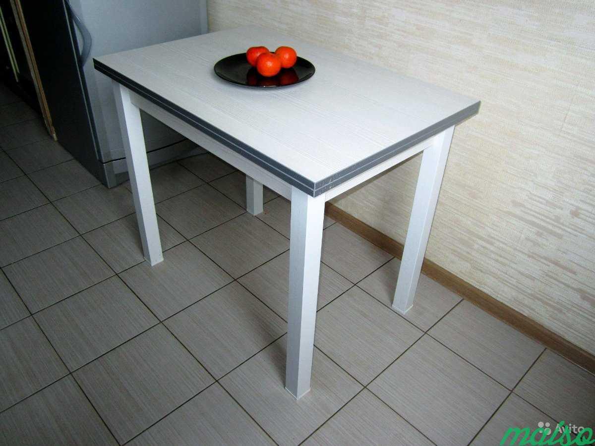 Кухонный стол раскладной в Москве. Фото 2